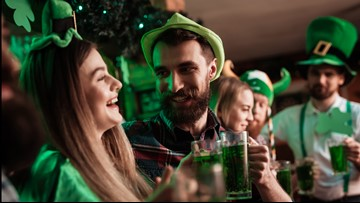 How you can get a free ride home in St. Louis on St. Patrick's Day