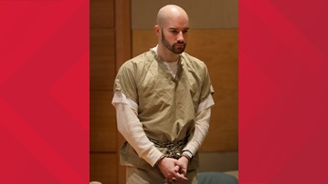 Husband charged with killing Jennifer Rothwell appears in court; second date set