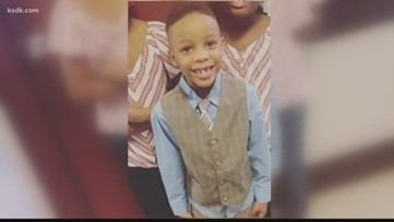 'It's time to put the guns down' | St. Louis mayor's statement after 6-year-old shot and killed