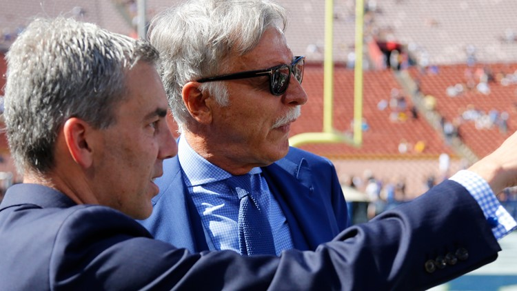 Judge denies bid to move Rams trial out of St. Louis
