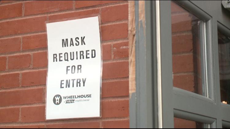 St. Louis coronavirus cases on the rise