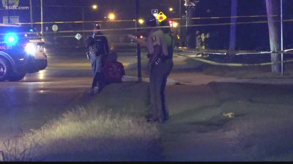 ISP investigating 3 crime overnight scenes across St. Louis area