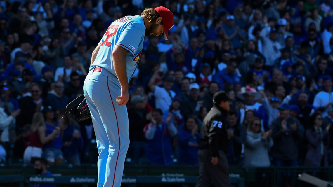 Opinion | The Curious Case of Michael Wacha: Why the Cardinals haven't extended the former phenom