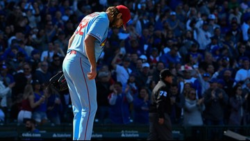 Opinion   The Curious Case of Michael Wacha: Why the Cardinals haven't extended the former phenom