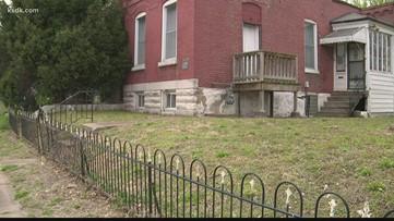 City still enforcing yard maintenance rules despite stay-at-home order