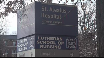 St. Louis' 100-year-old nursing school will not accept new students