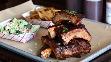 Sugarfire Smoke House opening Edwardsville restaurant June 5