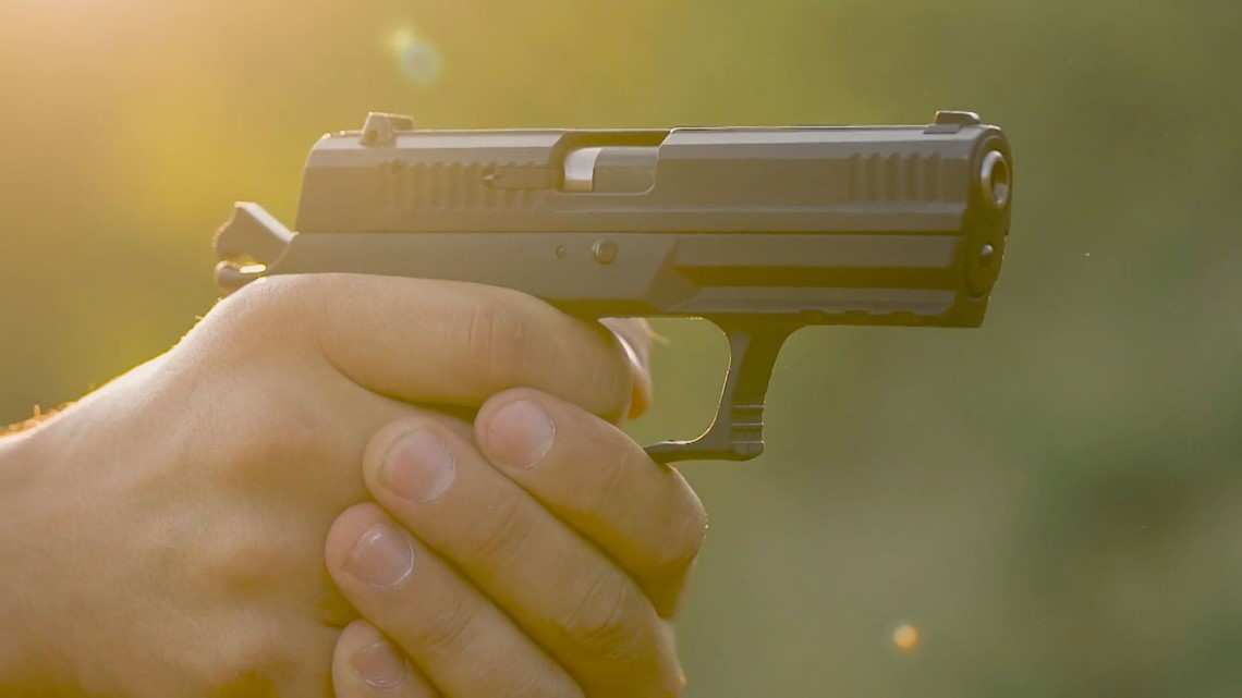 Can you be charged for shooting a carjacker?