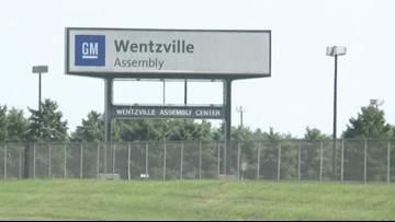 Wentzville GM Plant hiring 300 part-time production workers