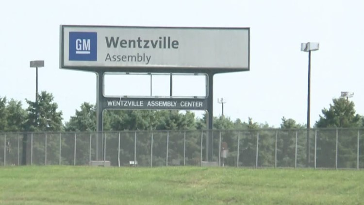 GM's Wentzville plant prepares for possible strike Sunday night