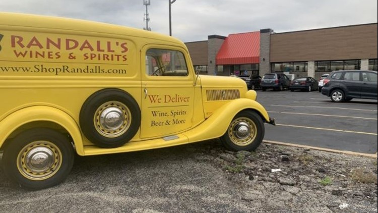 Liquor retailer Randall's opens fifth location, in The Hill neighborhood