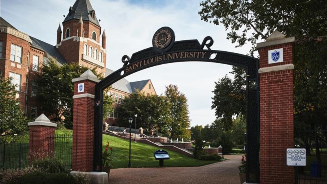 Saint Louis University to require students, staff to be fully vaccinated by the fall