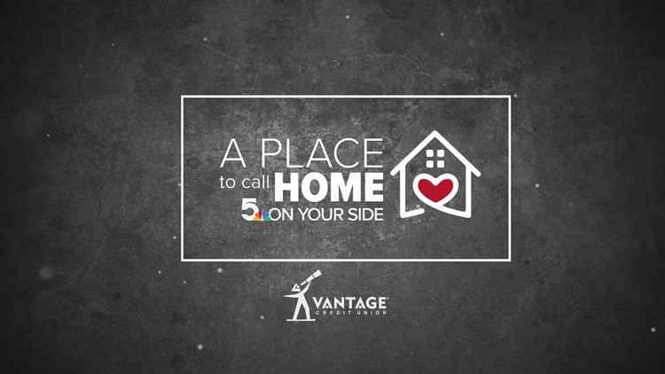A Place to Call Home: Chris and Mikhail