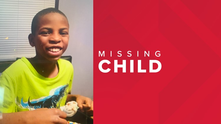 Police looking for missing 9-year-old boy with autism