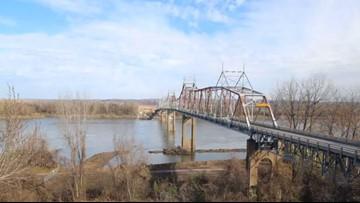 MoDOT set to demolish old Route 47 bridge over Missouri River Thursday