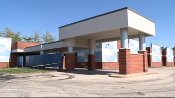 Planned Parenthood abortion clinic built in secret opens this week in Fairview Heights