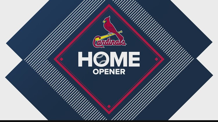 Here's what Opening Day at Busch Stadium will look like in 2021