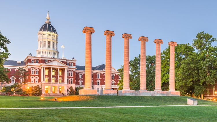 'That's too many': Mizzou kicks off first day of classes with 159 active COVID-19 cases
