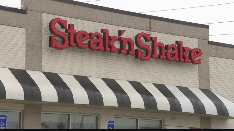 Arnold Steak n' Shake reopens dining room with new renovations