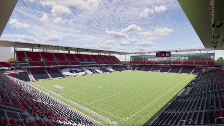 St. Louis City SC releases new stadium renderings