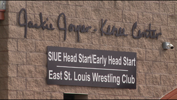 Investigators say 4 students forced to strip naked for punishment at East St. Louis preschool