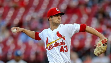 Hudson going for Cards Sunday, looking for first win of 2019