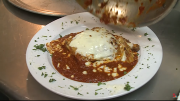 Frank's Food Picks | You can't pass up this family-owned Italian spot