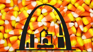 Candy corn history and its ties to the St. Louis area