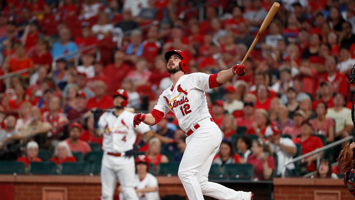 Breaking down the stretch run for the Cardinals on the Sports Plus Podcast