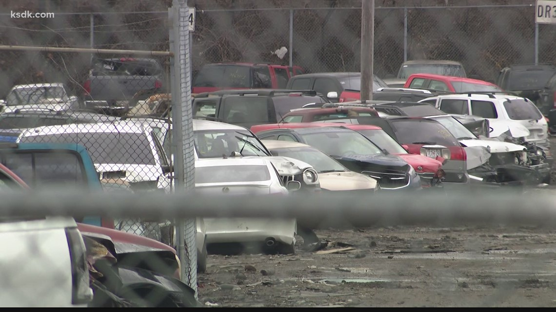 St. Louis city leaders investigate tow lot after series of I-Team reports