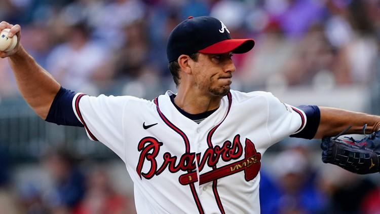 Morton's gem propels Braves over Cardinals