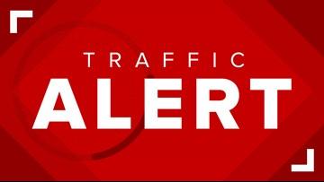 TRAFFIC ALERT: Crash on SB I-270 at Page Avenue exit, 3 lanes closed