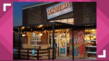 Schlotzsky's making a comeback in St. Louis