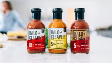 Local sauce company Halo+Cleaver adds new retailers in St. Louis, Springfield