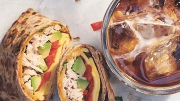 Panera is revamping its breakfast, coffee menus