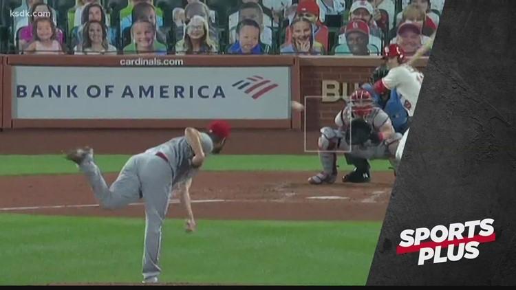 Sports Plus Feb. 14