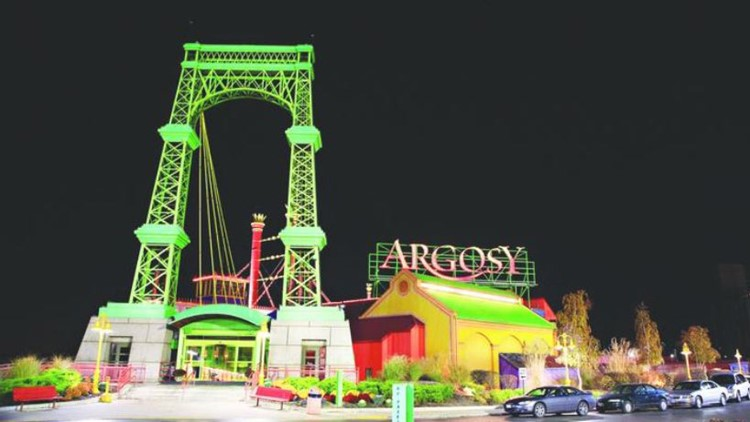 Illinois casinos to remain closed through April