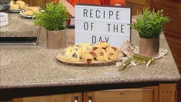 Recipe of the Day: Hamentashen