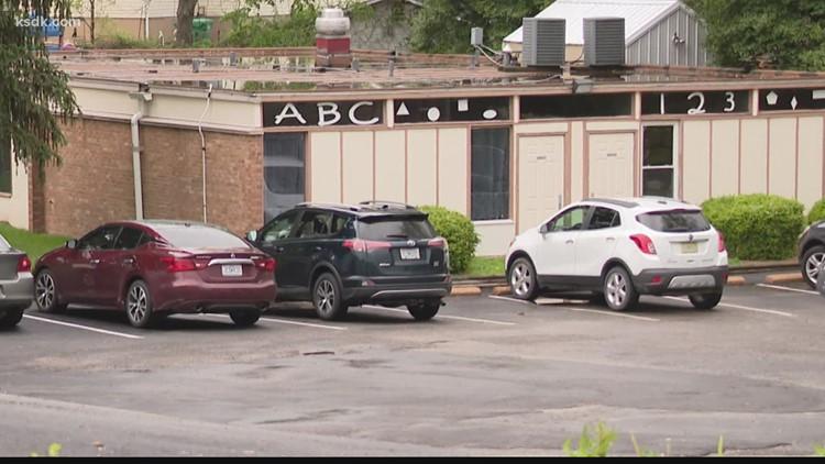 Sunset Hills Daycare under investigation