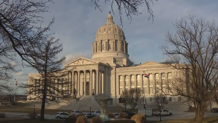 Missouri bill allows athlete earnings, higher tuition rates