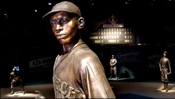 Negro Leagues Museum to celebrate league's 100th anniversary