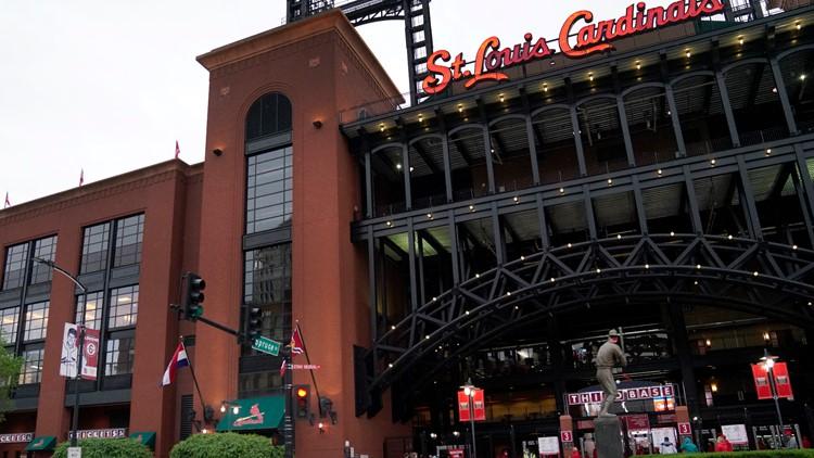 Busch Stadium mass vaccination event starts Monday
