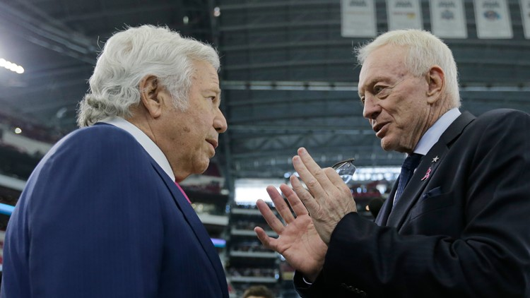 St. Louis judge fines 4 NFL owners for not turning over financial information