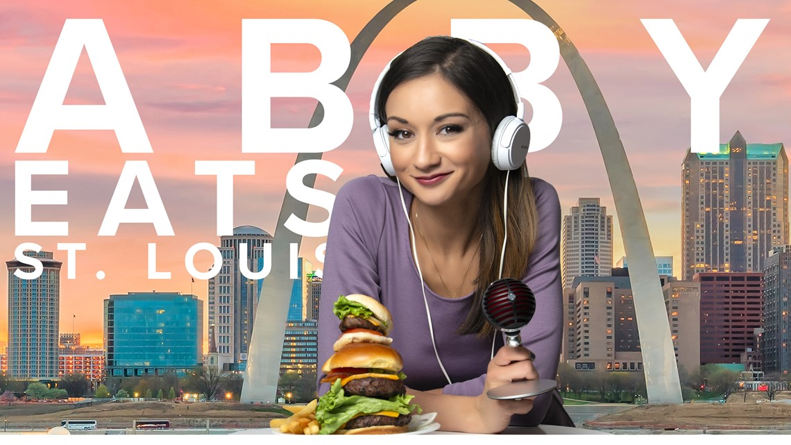 Subscribe to the Abby Eats St. Louis podcast