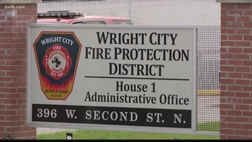 Firefighters could lose their jobs if tax increase fails