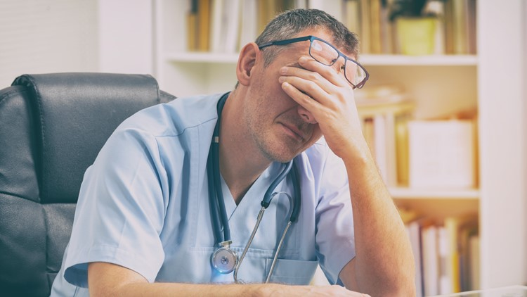 Doctors fear controversial program made to help them