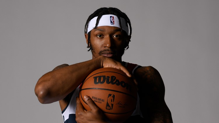 Bradley Beal says he's unvaccinated as vaccine talk dominates NBA media day