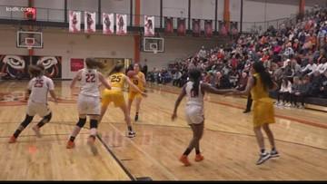 Girls hoops: Edwardsville beats O'Fallon