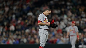 Opinion | 5 things we learned from the Cardinals' 5-4 loss to the Mariners