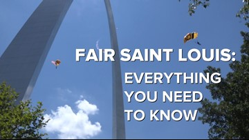 Fair Saint Louis: Complete guide with everything you need to know
